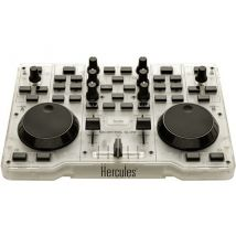 Hercules DJ CONTROLEUR GLOW Lecteur Karaoké