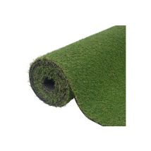 Vidaxl Gazon artificiel 1 x 15 m / 20-25 mm vert Article de décoratio