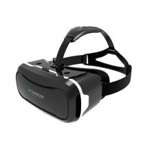 Oem Casque vr pour huawei ascend p8 lite smartphone realite virtuelle