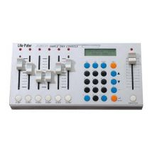 HQPOWER Console de modulation a 6 canaux Câble et Connectique
