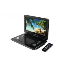 Brandt DVDP12R DVD portable