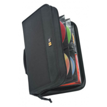 Case Logic ETUI 92 CD Rangement CD / DVD