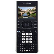 Texas Instruments TI NSPIRE CX Calculatrice graphique