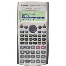 Casio FC-100V Calculatrice scientifique
