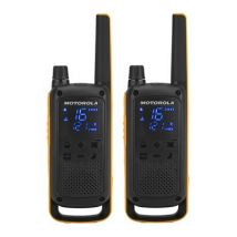 Motorola T82 EXTREME TWIN Talkie Walkie