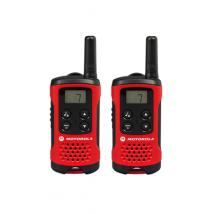Motorola TLKR T40 Talkie Walkie