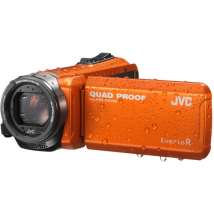 Jvc QUAD PROOF Caméscope numérique