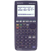 Casio GRAPH 100+ USB Calculatrice graphique