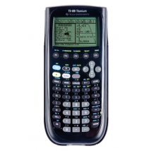 Texas Instruments TI-89 Calculatrice graphique
