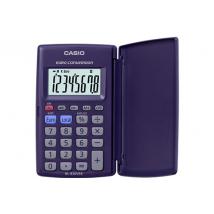 Casio HL-820VER Calculatrice 4 opérations