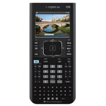 Texas Instruments TI NSPIRE CX CAS Calculatrice graphique