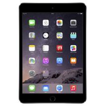 Apple IPAD MINI 3 128 GO WI-FI GRIS SIDERAL iPad
