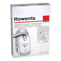 Rowenta ZR-745 Sac aspirateur