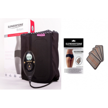 Slendertone SHORT BOTTOM + ELECTRODES x8 Electrostimulation