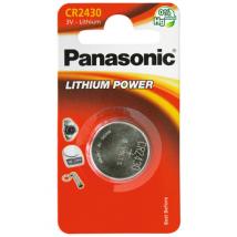 Pile Panasonic CR2430