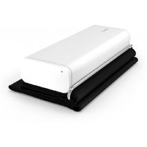 Qardio ARM BLANC POLAIRE Tensiometre