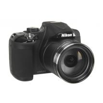 Nikon COOLPIX P600 NOIR Appareil photo bridge