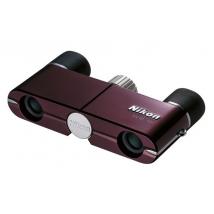 Nikon 4X10 DCF BORDEAUX Jumelles