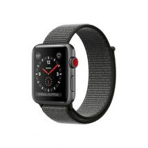 Apple Apple Watch Series 3 GPS+Cellular 42mm - Boîtier en aluminium Gr