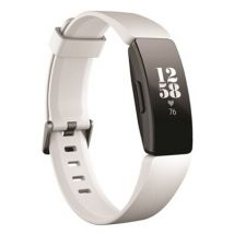Fitbit INSPIRE HR BLANC Bracelets connectés