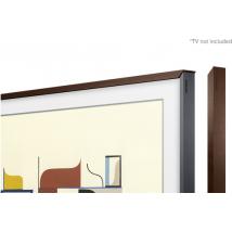 """Samsung Cadre 55"""" Noyer FRAME Accessoire pour support TV"""