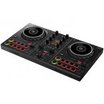 Pioneer Dj DDJ-200 Table de mixage