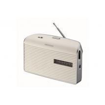 Grundig MUSIC60L-W blanc Radio