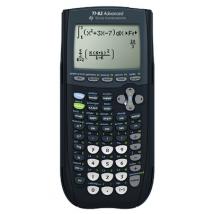 Texas Instruments TI-82 ADVANCED Calculatrice graphique