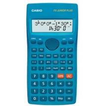 Casio Calculatrice scolaire FX JUNIOR+ Calculatrice scientifique