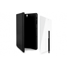 """Urban Factory Starter Pack pour Galaxy Tab 10,1"""" Housse et étui pour t"""