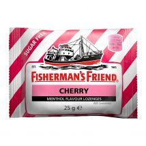 Fisherman's Friend Cherry Sugar Free Lozenges