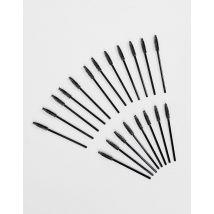 MAC wegwerp Mascara-borsteltjes-Geen kleur