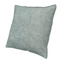 Cushion cover, Celadon, Velvet - Bemz
