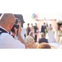 Accredited Event Photography Course