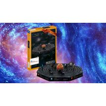 Adventures Of The Solar System 3D Puzzle