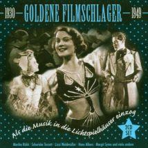 Goldene Filmschlager 1930-49
