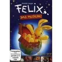 Felix - Das Musical!/Die Live DVD!