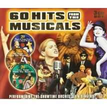 60 Hits of the Musicals