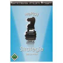 wePlay Strategie für PSP