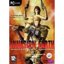 Invasion:Earth Collectors Edition