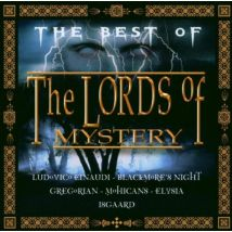Best of Lords of Mystery