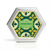 Winter Forest Scented Candle - 100g - L'Occitane en Provence