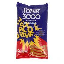 Bait Sensas 3000 Esplosivi Breme 1 Kg