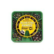 Boite Distributrice Olivettes Sensas Grand Modèle