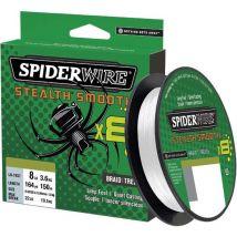 Braid Spiderwire Stealth Smooth 8 - 300m 1515659