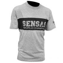Camiseta Hombre Sensas Club Bicolore 62456