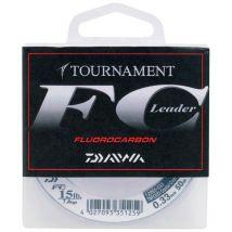 Fluorocarbone Daiwa Tournament 50m - 23/100