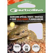 Hamecon Monte Garbolino Special Truite - Par 10 No4