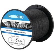 Monofilament Shimano Technium Tec30qppb