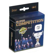Monofilo Sensas Super Competizione 300m - 10,5/100